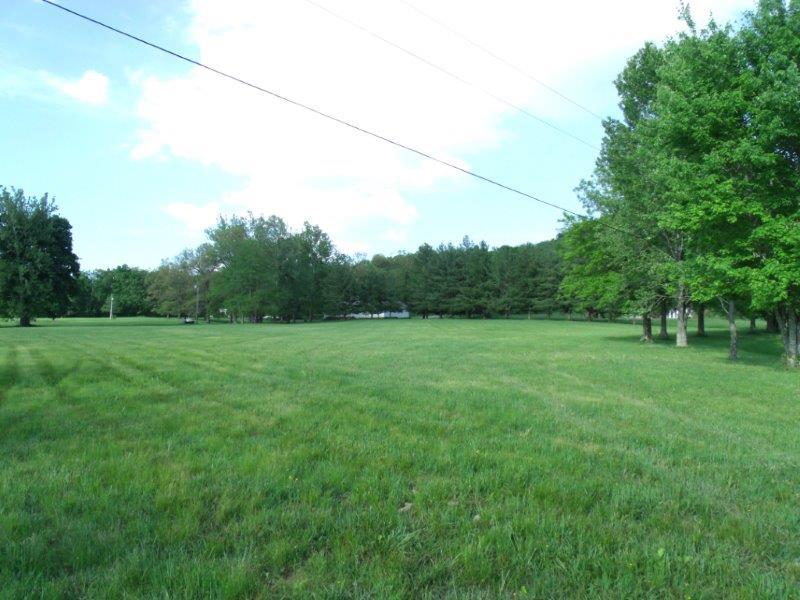 2.95 Acre Lot (View 2)