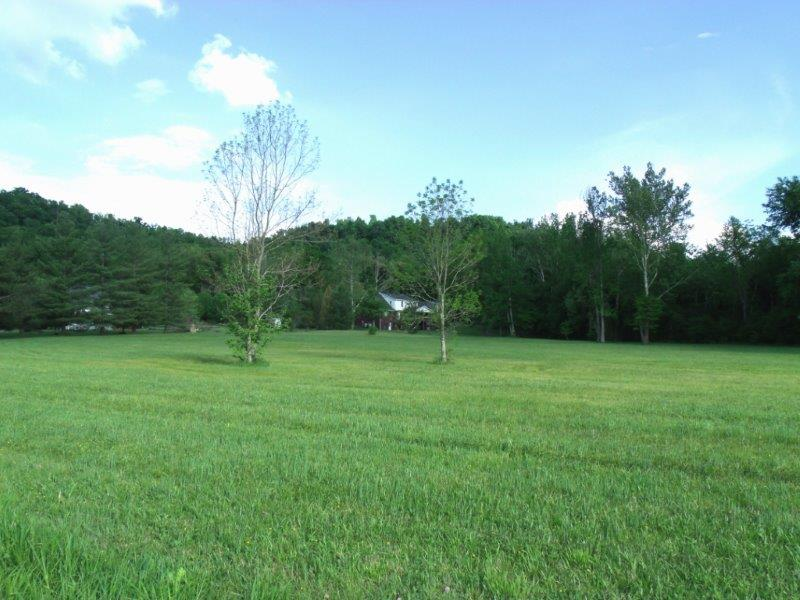3.38 Acre Lot (View 1)