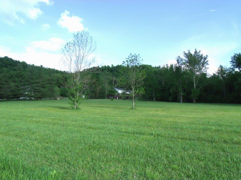 3.38 Acre Lot (View 1)