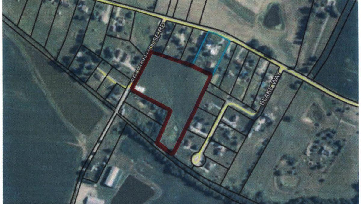 40 X 60 Shop Building Amp 4 827 Acres Section House