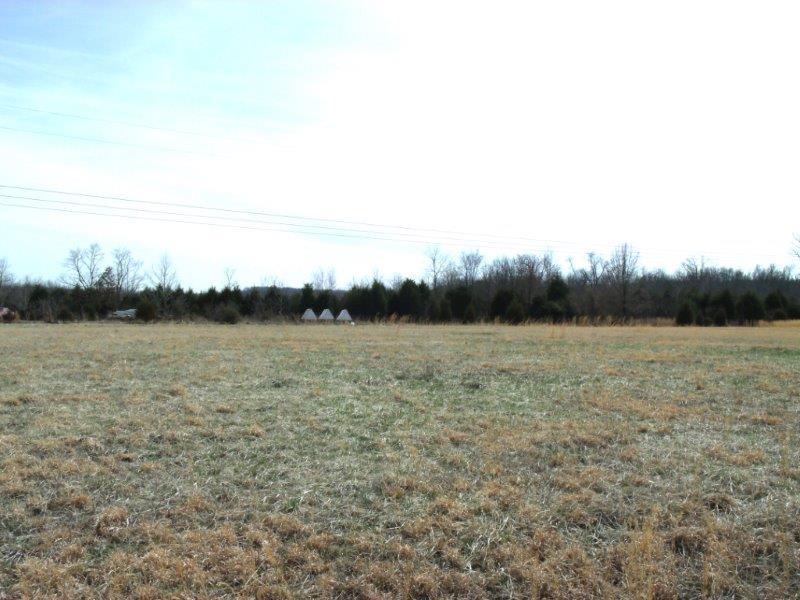 1 Acre Lot – Robert Lee Road Raywick