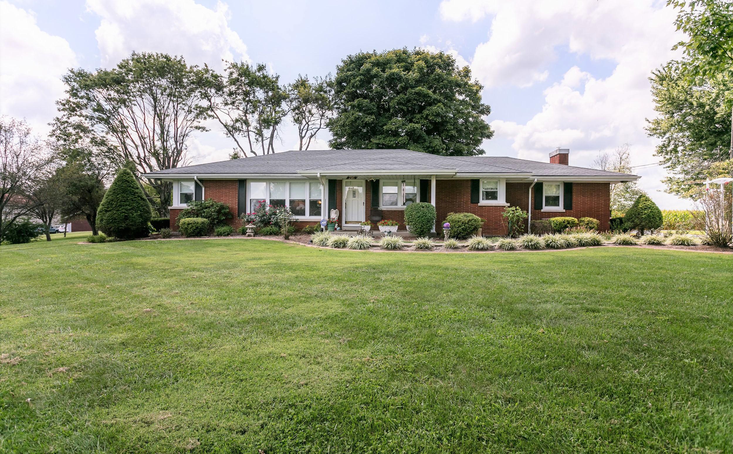 2541 Old Lebanon Road – Campbellsville