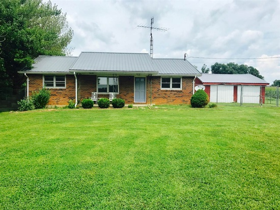 2031 Wooleyville Road – Campbellsville