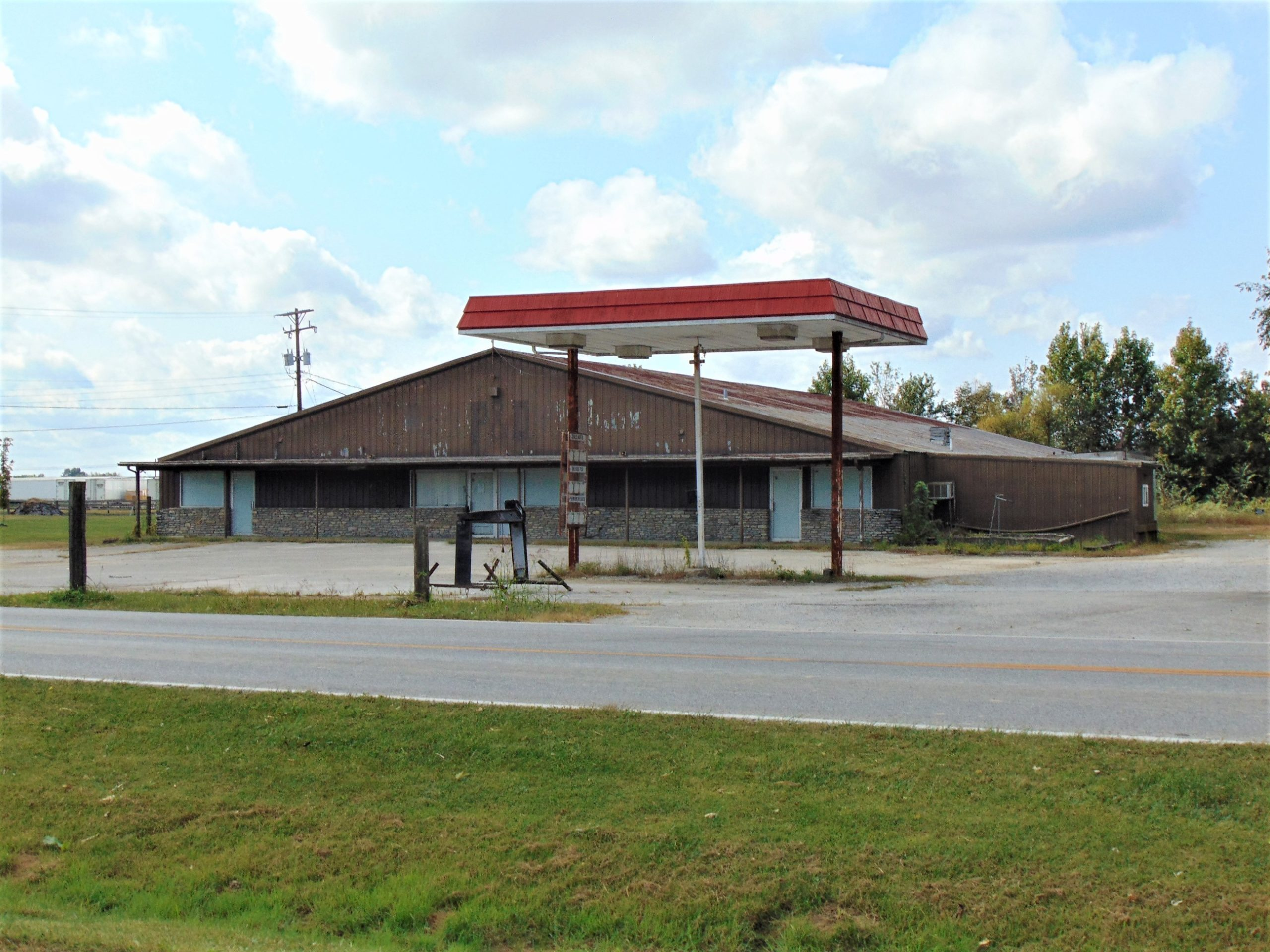 Commercial Building 9340 N. Loretto Road – Loretto