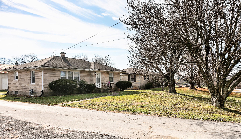 703 W. Main Street – Campbellsville