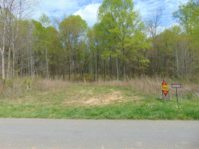3 Lots – 3.504 Acres (+/-) Clark Road – Campbellsville