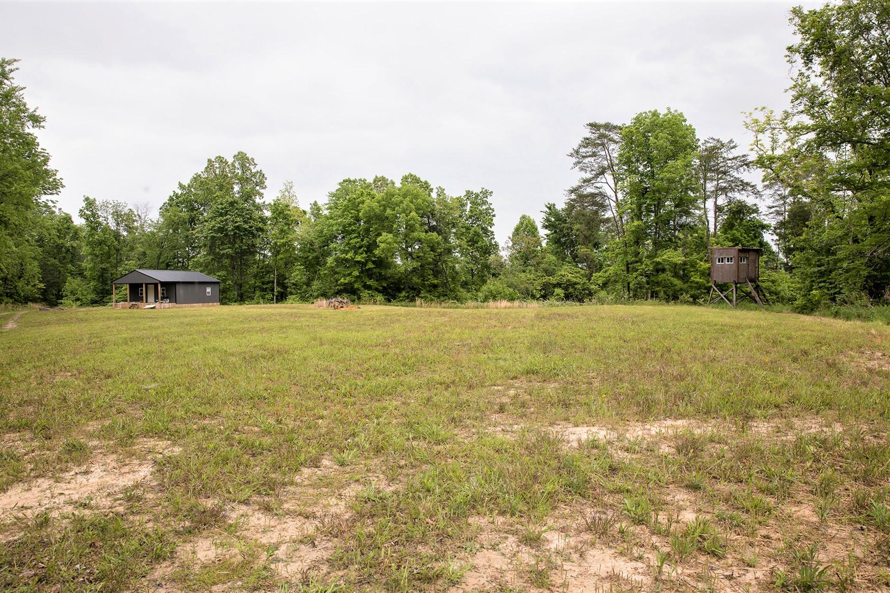 Cabin & 65 Acres (+/-) 530 Pelston Road – Breeding (Adair County)