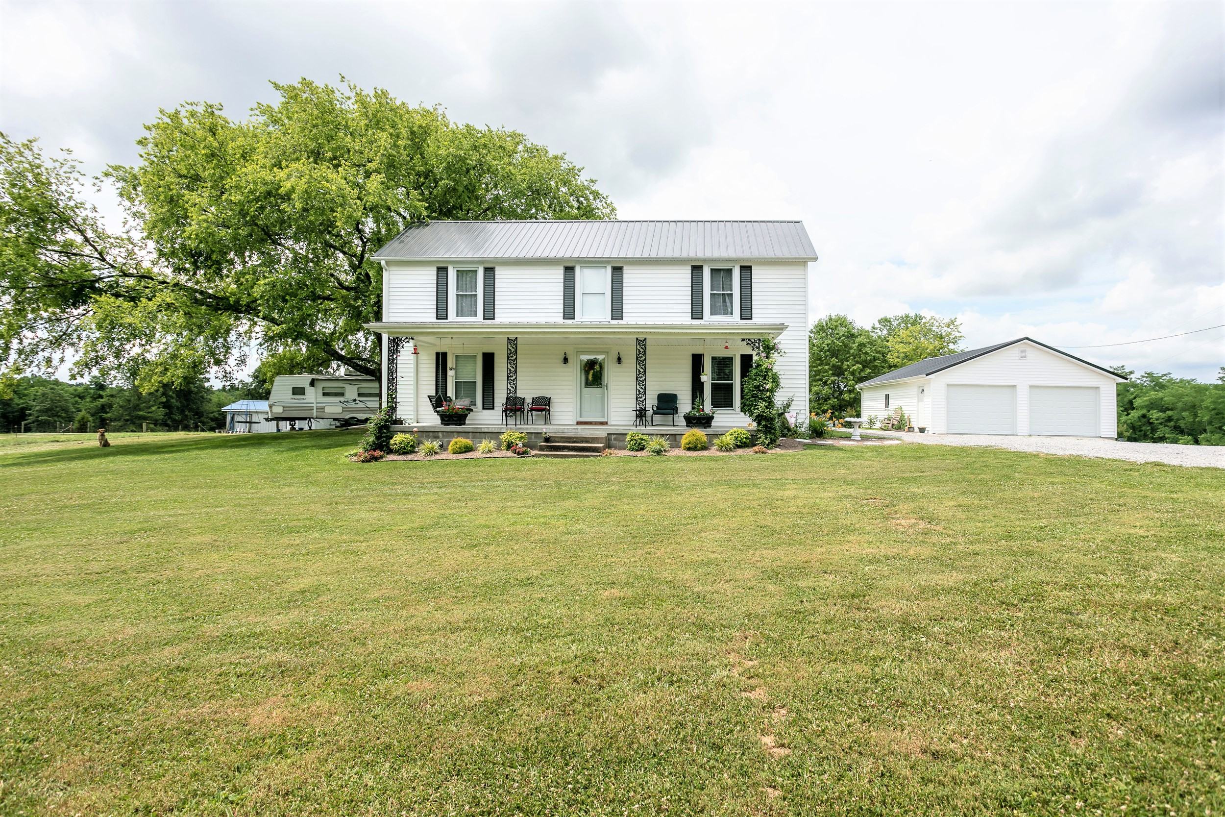 7809 Mackville Road – Springfield
