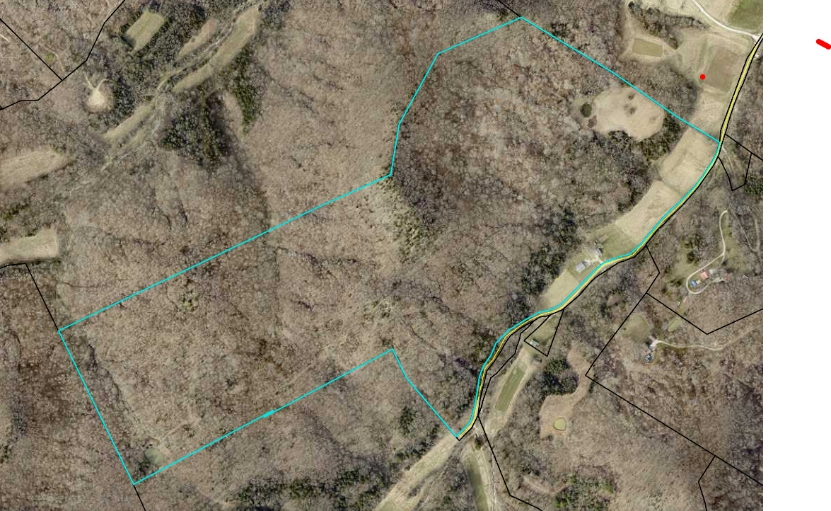 99.98 Acres (+/-) on Scuffle Creek Road – Bradfordsvillle